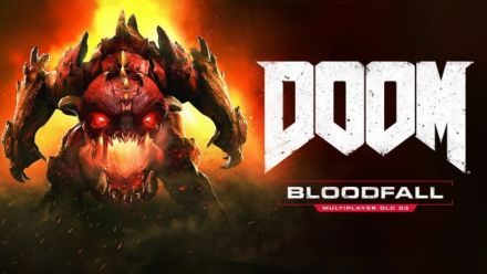 Vid�o : Doom - trailer Bloodfall