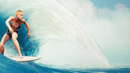 Vidéo : Surf World Series s'annonce en vidéo