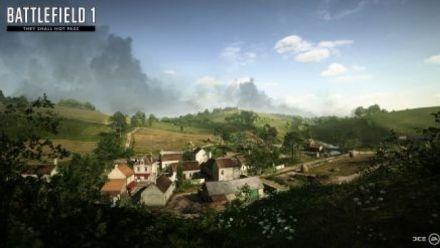 Vid�o : Battlefield 1 : Le nouveau mode Lignes de front