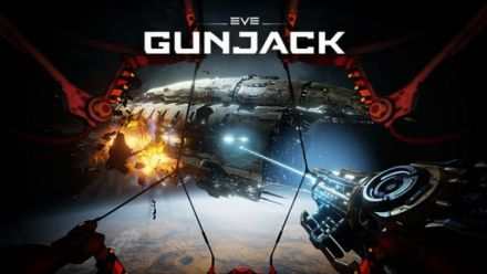 Vid�o : EVE Gunjack (PlayStation VR) - Trailer de Gameplay