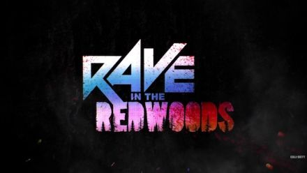Vid�o : CoD infinite Warfare Sabotage - Rave in the Redwoods