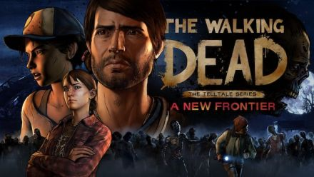 Vid�o : The Walking Dead : A New Frontier - Aperçu de l'épisode 3