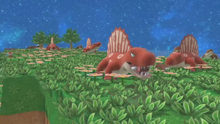 Vidéo : Birthdays the Beginning : Long extrait de gameplay