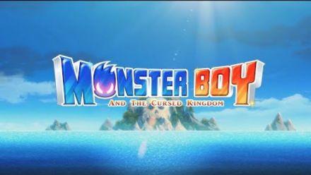 Vid�o : Monster Boy : Accolade Trailer