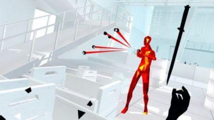 Vid�o : SUPERHOT VR - Trailer de lancement