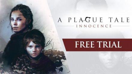 Vid�o : A Plague Tale: Innocence - Free Trial Trailer
