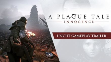 A Plague Tale : Innocence nous dévoile 8 minutes de gameplay ininterrompu