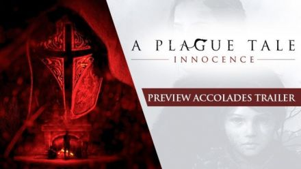 A Plague Tale: Innocence est gold