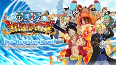 Vidéo : One Piece Thousand Storm et son système de combat