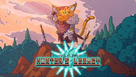 Vid�o : Hunter's Legacy : Trailer lancement PS4