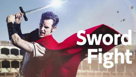 vidéo : 1-2 Switch : Présentation de Sword Fight