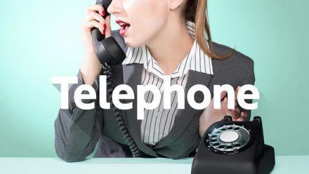 vidéo : 1-2 Switch : Présentation de Telephone