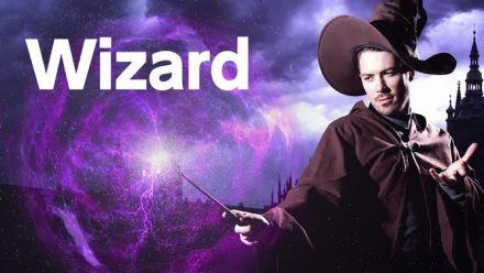 vidéo : 1-2 Switch : Présentation de Wizard