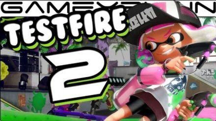 Splatoon 2 : Gameplay Global Testfire