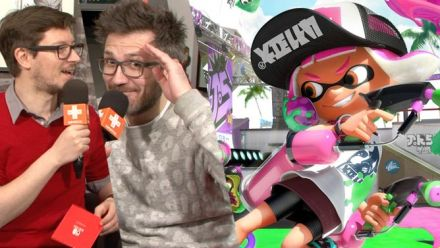 Nos impressions sur Splatoon 2 sur Switch