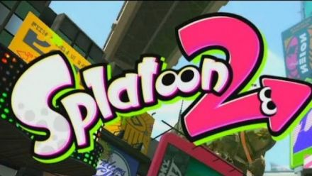 Splatoon 2 - Trailer d'annonce
