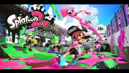 Splatoon 2 - Extrait de gameplay