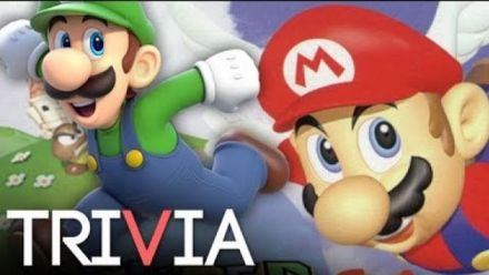 Vid�o : TRIVIA : Le mystère de Luigi entretenu par Nintendo pendant plusieurs générations