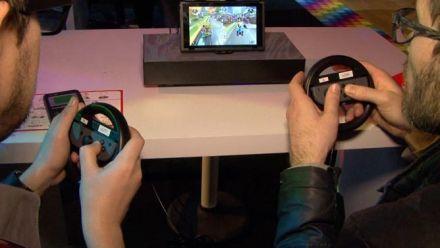 Nos impressions sur Mario Kart 8 Deluxe