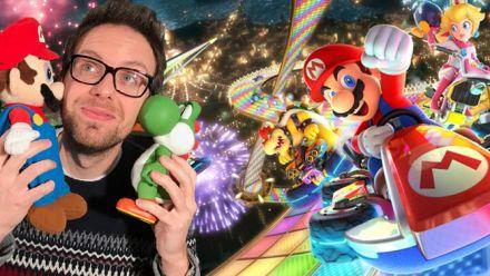 Mario Kart 8 Deluxe : Impressions avril 2017