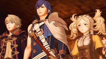 Fire Emblem Warriors - Trailer Warriors' Awakening sur Switch
