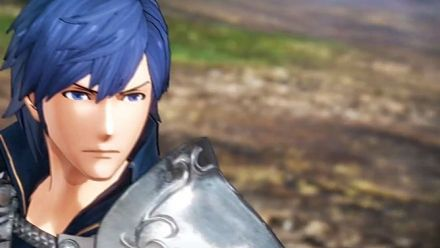 Fire Emblem Warriors : Trailer d'annonce version longue