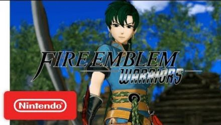 Fire Emblem Warriors - Trailer Nintendo Direct du 13/09/2017