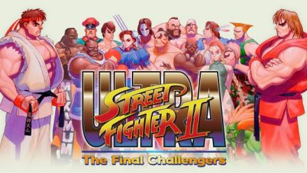 Vid�o : Ultra Street Fighter II ׃ The Final Challengers - Trailer 2