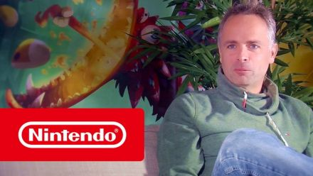 Michel Ancel parle de Rayman Legends Definitive Edition