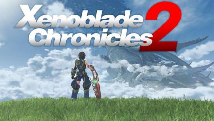 Xenoblade Chronicles 2 : Trailer d'annonce sur Nintendo Switch