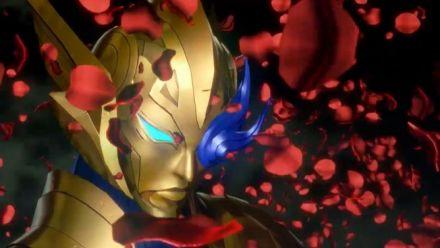 Vidéo : Shin Megami Tensei ׃ bande-annonce d'un nouveau jeu prévu sur Switch