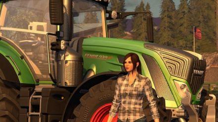 Vid�o : Farming Simulator - Nintendo Switch Edition - trailer