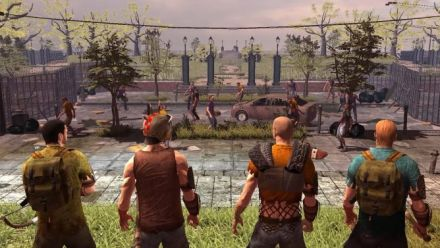Vid�o : How to Survive 2 : Trailer d'annonce PS4 et Xbox one