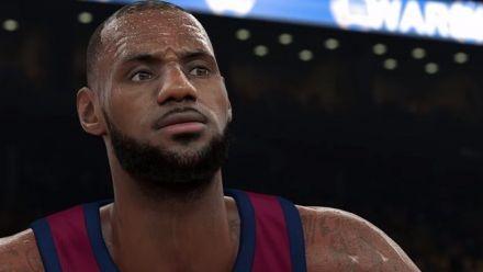 Vid�o : NBA 2K18 présente le Prélude en vidéo