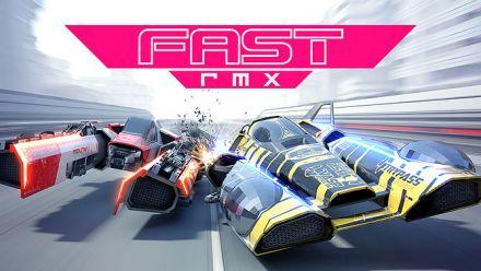 FAST rmx - Trailer