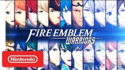 Fire Emblem Warriors : Trailer de lancement et DLC