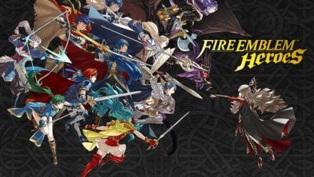Fire Emblem Heroes se montre en vidéo