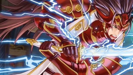 Fire Emblem Heroes : héros et héroines