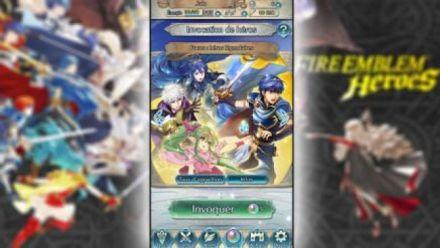 Vidéo : Fire Emblem Heroes : Karel, Jaffar et d'autres héros disponibles