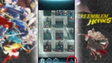 Fire Emblem Heroes : Nouveaux combattants dispos