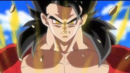 Vid�o : Dragon Ball Heroes : Compilation des cinématiques