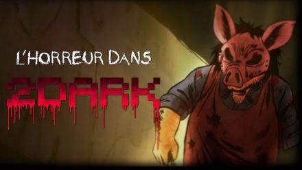 Vid�o : 2Dark : Carnet de développeurs #2 - L'Art au service de l'horreur