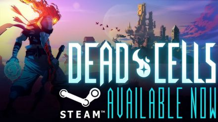 Dead Cells : trailer de lancement Steam