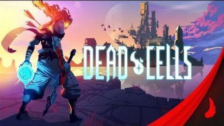 Vidéo : Dead Cells : Trailer de sortie sur mobiles