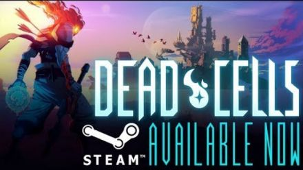 Dead Cells Trailer lancement