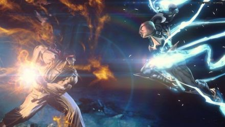 Vid�o : Marvel Vs. Capcom 3 - Bande-annonce Xbox One