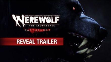 Vidéo : Werewolf The Apocalypse : Premier trailer