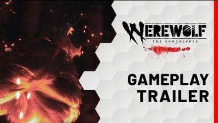 Vid�o : Werewolf: The Apocalypse - Earthblood   Trailer de Gameplay