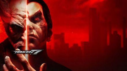 vidéo : Tekken 7 : Trailer des persos passes en revue