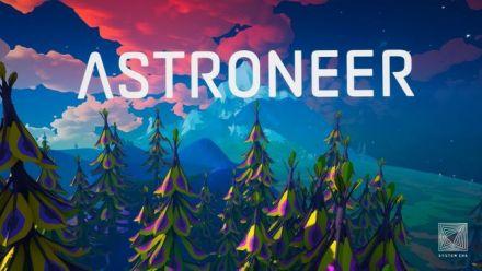 Vidéo : Astroneer - 1.0, date de sortie